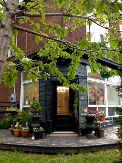 The Candy Store in LeslieVille